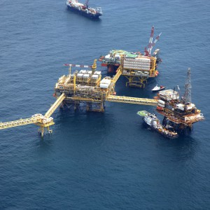 PB-KU-A2 Project (2007) - Compression Platform for Pemex
