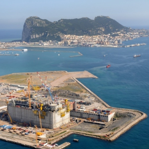 Adriatic LNG Project (2008) - LNG Re-gasification Plant for Aker/Exxon
