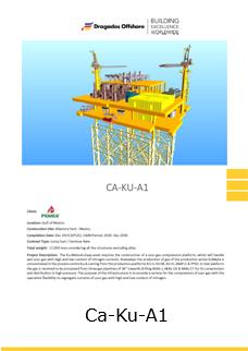 Fact Sheet CA-KU-A1