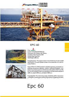 Fact Sheet EPC 60