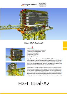 Fact Sheet HA-LITORAL-A2