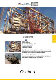 Fact Sheet Oseburg