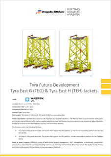 Fact Sheet TYRA